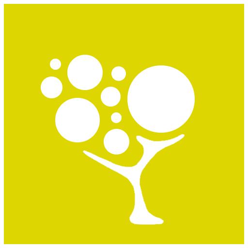 Tree Shop Nursery Logo